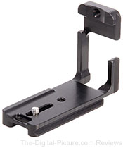Jobu Design L-Bracket for 6D without Battery Grip