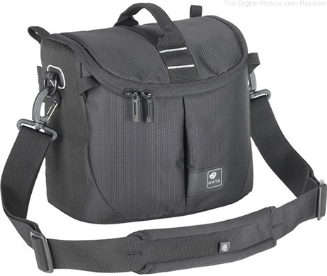 Kata Lite-441 DL Shoulder Bag