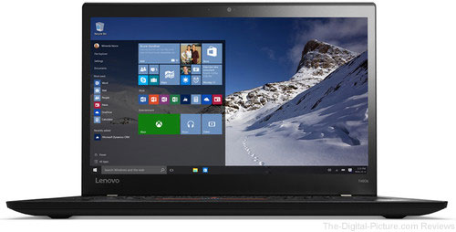 "Lenovo 14"" ThinkPad T460s Ultrabook - $1,099.00 Shipped (Reg. $1,849.00)"