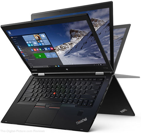"Lenovo 14"" ThinkPad X1 Yoga Multi-Touch 2-in-1 Notebook - $1,149.00 Shipped (Reg. $1,399.00)"