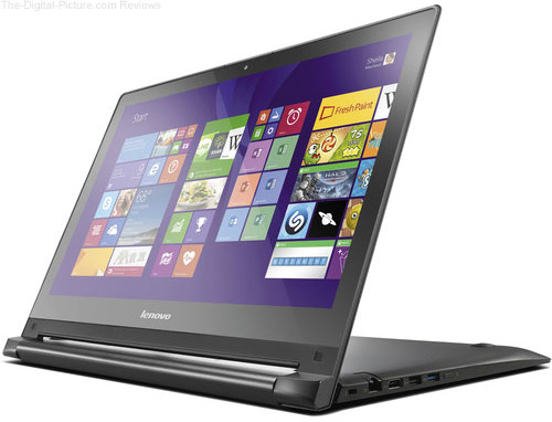 Lenovo Edge 15 Multi-Mode FHD 15.6