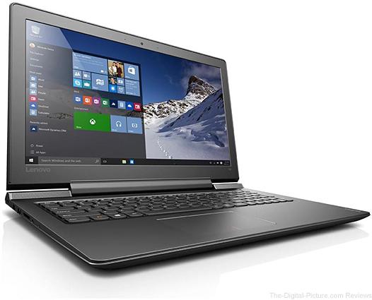 """Lenovo IdeaPad 700 15.6"""" Full HD IPS Notebook Computer - $749.99 Shipped (Reg. $1,099.99)"""