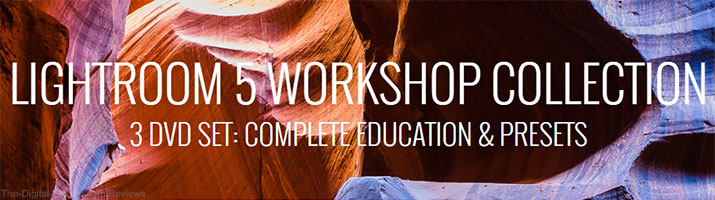 Adobe Lightroom 5 Complete Workshop