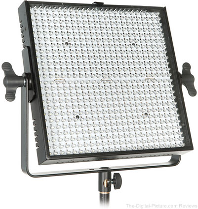 Limelite Mosaic Daylight LED Panel (Demo) - $299.95 Shipped