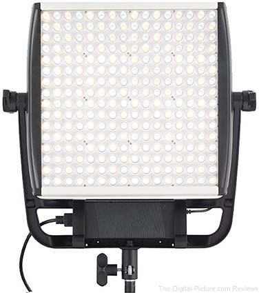 Litepanels Astra E 1x1 Daylight LED Panel - $463.50 Shipped (Reg. $598.50)