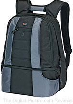 Lowepro CompuDaypack Camera Bag - $70.00 (Compare at $99.99)