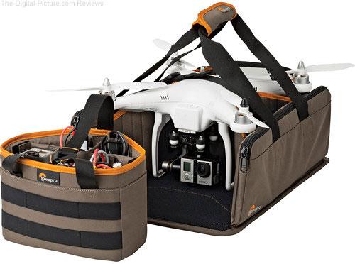 Lowepro DroneGuard Kit - $24.95 Shipped (Reg. $59.95)