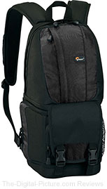 Lowepro Fastpack 100 DSLR Backpack - $39.99 Shipped (Compare at $64.90)