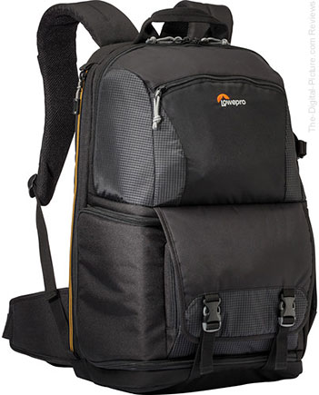 Lowepro Fastpack BP 250 AW II (Black) - $79.95 Shipped (Reg. $129.95)