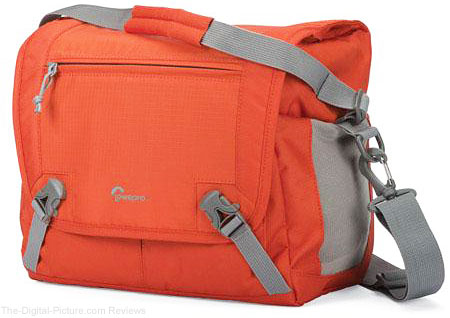 Lowepro Nova Sport 17L AW Shoulder Bag - $19.95 Shipped (Reg. $47.95)