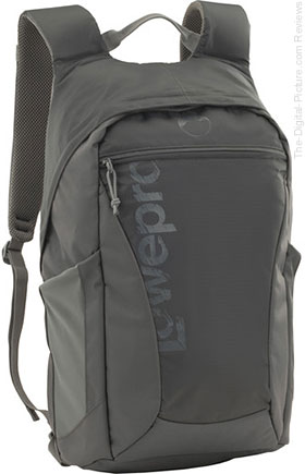 Lowepro Photo Hatchback 22L AW Backpack (Slate Gray) - $49.95 Shipped (Reg. $99.95)