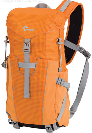 Lowepro Photo Sport Sling 100 AW (Orange) - $34.99 Shipped (Reg. $99.99)