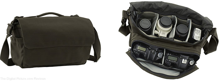 Lowepro Pro Messenger Bag 200 AW