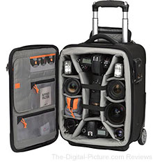 Lowepro Pro Roller x100 Mobile Studio Bag - $245.00 Shipped (Reg. $349.99)