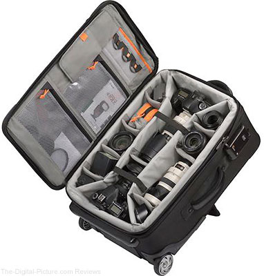 Lowepro Pro Roller x200 Case - $199.00 Shipped (Reg. $369.00)