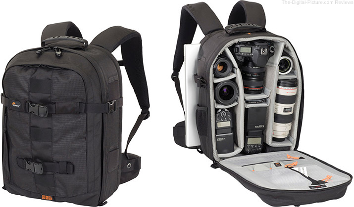 Lowepro Pro Runner 350 AW Backpack - $89.95 Shipped (Reg. $219.95)