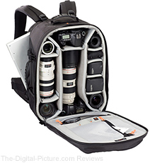 Lowepro Pro Runner 450 AW Camera Backpack - $158.60 Shipped (Reg. $259.99)