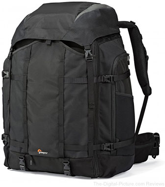 Lowepro Pro Trekker 650 Backpack