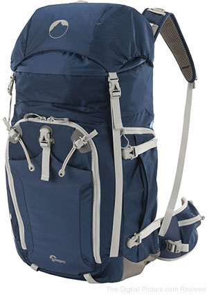 Lowepro Rover Pro 45L AW Backpack