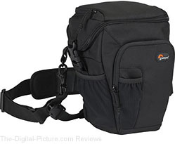 Lowepro Toploader Pro 70 AW - $39.99 (Compare at $61.99)