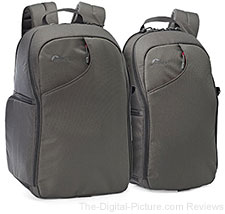 Lowepro Announces Transit AW Series Camera Bags