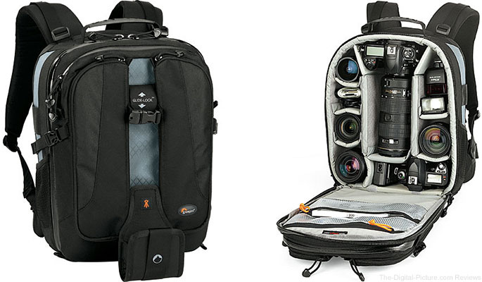 Lowepro Vertex 100 AW Backpack - $139.99 Shipped (Reg. $249.99)
