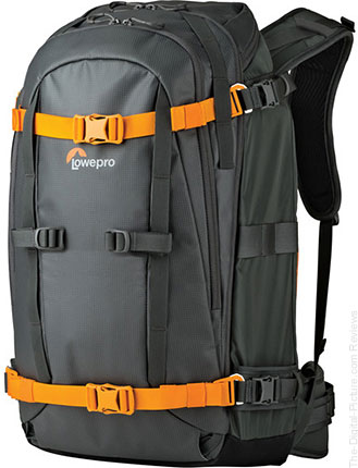 Lowepro Whistler BP 450 AW - $199.95 Shipped (Reg. $389.95)