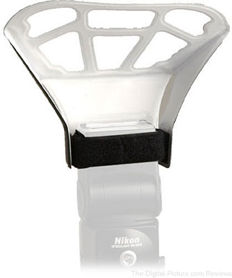 LumiQuest 80-20 Pocket Bouncer - $9.95 (Reg. $20.95)