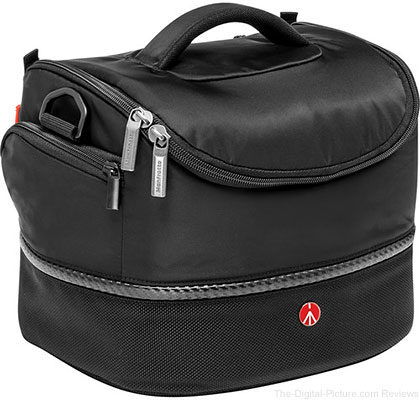 Manfrotto Advanced Shoulder Bag VII - $19.95 Shipped (Reg. $49.95)