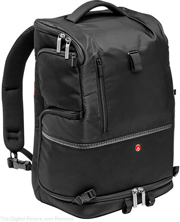 Save 20% on Manfrotto Advanced Camera Bags at B&H