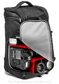 Manfrotto Advanced Camera Bags on Sale at Adorama