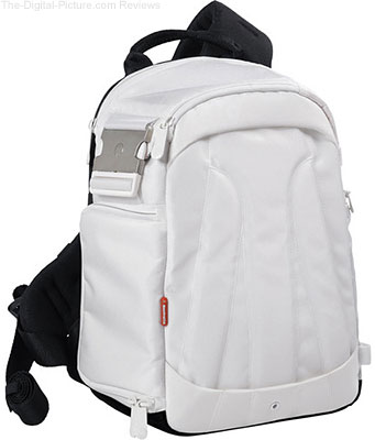 Manfrotto Agile-II-Sling-Bag-(Star-White)