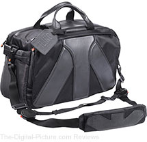 Manfrotto Lino Pro VII Messenger Bag (Black) - $179.95 Shipped (Reg. $349.95)