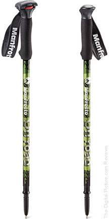Manfrotto Off road Aluminum Walking Sticks - $39.95 Shipped (Reg. $79.95)