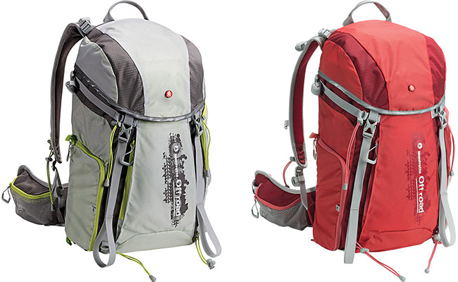 Manfrotto Off Road Hiker 30L Backpack (2-Colors) - $69.95 Shipped (Reg. 199.95)