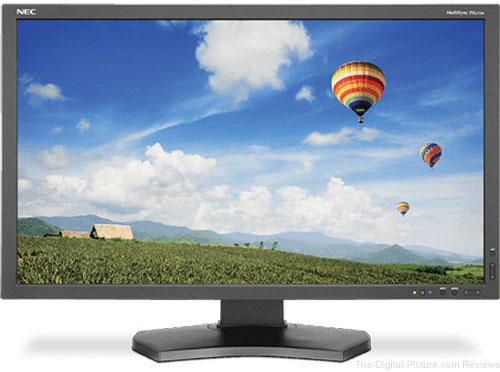 """NEC PA272W-BK 27"""" 16:9 IPS Monitor - $899.00 Shipped (Reg. $1,299.00)"""