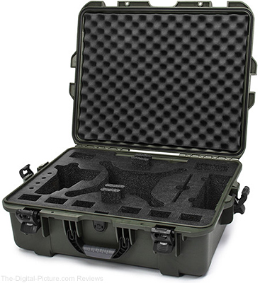 Nanuk 945 Case for DJI Phantom 3 - $179.99 Shipped (Reg. $219.99)