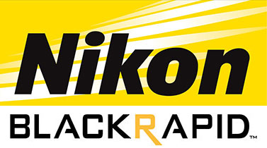 Nikon BlackRapid Logo