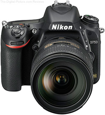 Nikon Announces D750 DSLR, SB-500 Speedlight and AF-S NIKKOR 20mm f/1.8G ED Lens