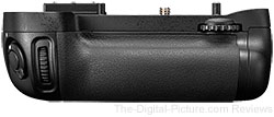 Nikon D7100 Battery Grip (MB-D15) Available for Preorder