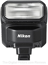Nikon SB-N7 Speedlight for Nikon 1 V1 & V2 Available for Preorder
