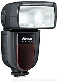 Nissin Di700 Flash Announced