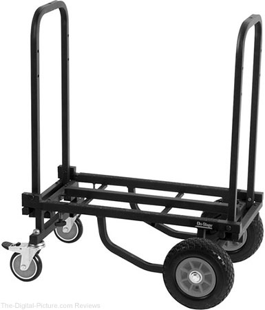On-Stage UTC2200 Utility Cart - $74.95 Shipped (Reg. $119.95)