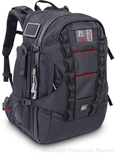 Petrol PD332 D-SLR Cam 'n Go Backpack