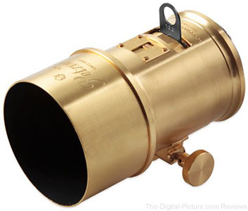 Petzval Lens for Canon