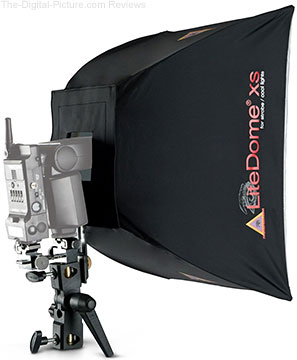 Photoflex LiteDome XS Kit - $75.99 Shipped (Reg. $134.95)