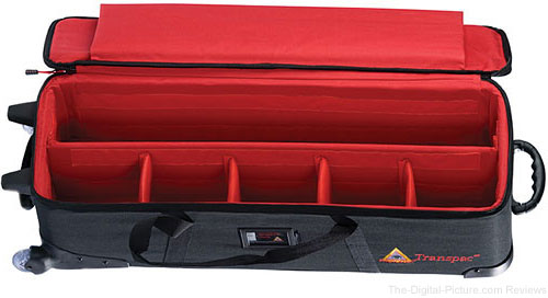 Photoflex Transpac Single Kit Case - $154.95 Shipped (Compare at $193.95)