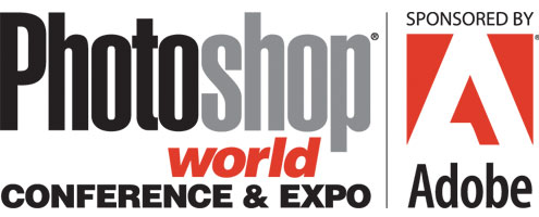 Photoshop World Logo