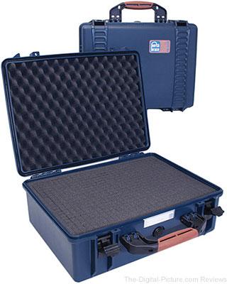 Porta Brace PB-2500F Hard Case with Foam Interior - $89.95 Shipped (Reg. $135.60)