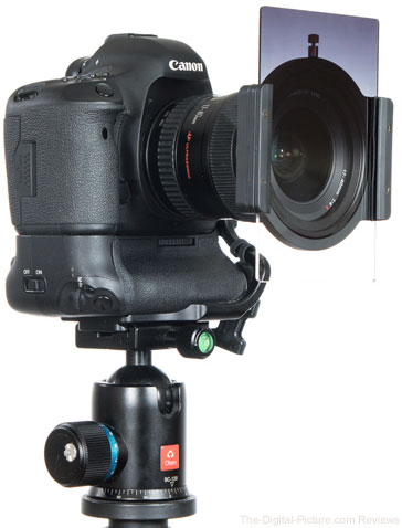 Live Again: ProOptic 4X4 (100mm) Filter Holder Foundation Kit - $39.95 Shipped (Reg. $69.95)